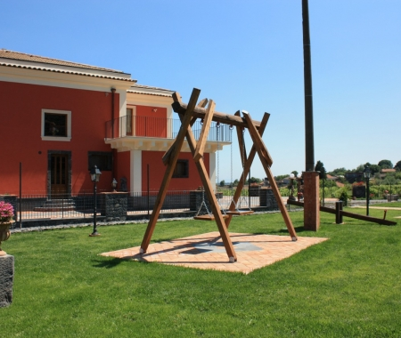 Agriturismo Villa Giuffrida