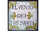 Il Vento Dei Tre Santi