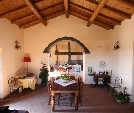 Agriturismo San Leonardello