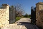 Villa Grazia Turismo Equestre Val Di Noto