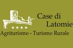 Case Di Latomie