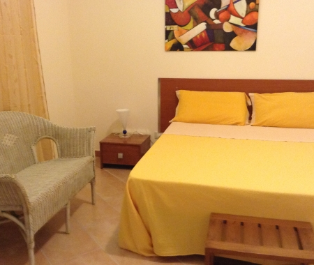Trinacria Rooms B&b