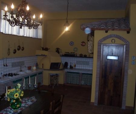 A Casa Di Giu Gio'