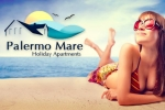 Palermo Mare - Holiday Apartments