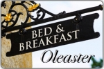Bed & Breakfast Oleaster - Bolognetta