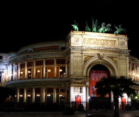 B&b Teatro