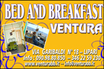 Bed & Breakfast Ventura