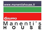 Manenti's House
