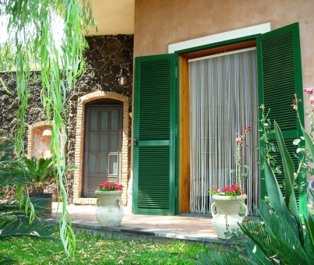 B & B Villa Dagala