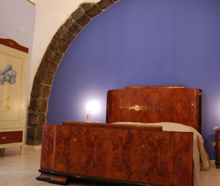 "Bed And Breakfast "" La Baronessa """