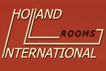 Holland International Rooms
