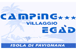 Camping Villaggio Egad