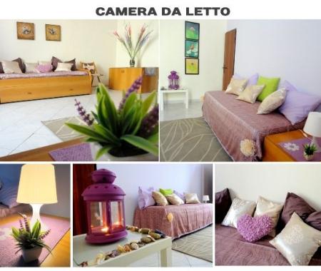 Sicilia Etnamare Vacanze - Tranquillità Comfort Relax
