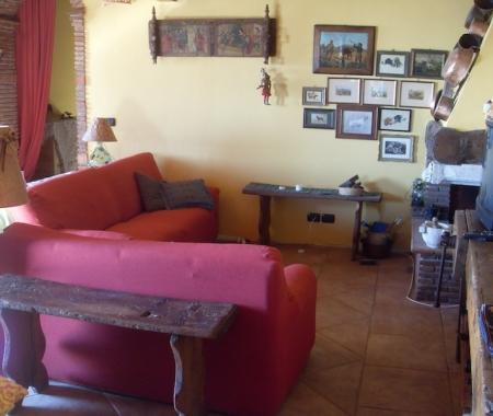 Casa Vacanze Salto Del Corvo