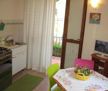 Casa Briciola - Bilo - Favignana