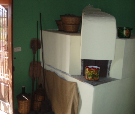 Il Casale Del Gelso