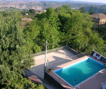 Al Villino, Case Vacanze Mare Etna
