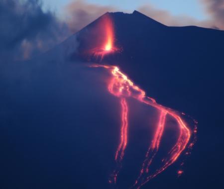 Etna Miniflat