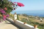 Villa Cecilia Con Vista Sul Golfo