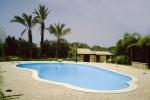 Villa Tre Palme