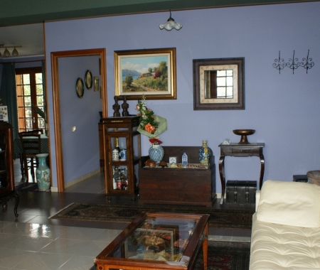Casa Vacanza Santa Tecla