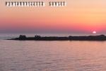 Puntabraccetto Sunset