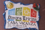 Dimora Ericina
