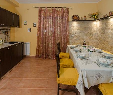 Casa Della Giara