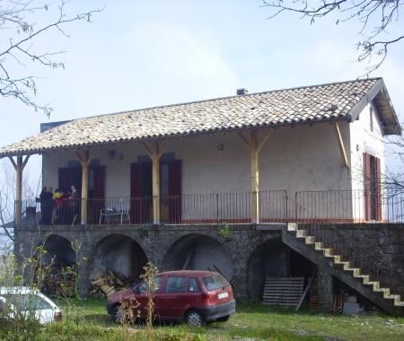 Casale Sull'etna
