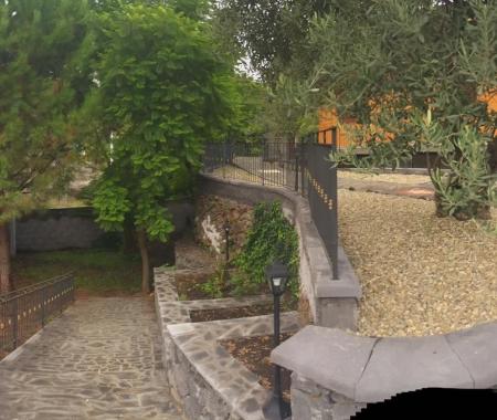 Etna Blick View