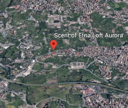 Scent Of Etna