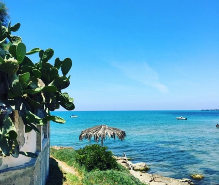 Casa Vacanze Marea