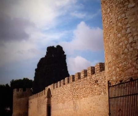 Torre Rodosta