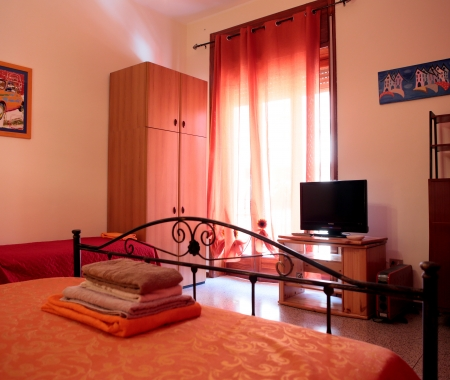 Polifemo Residence