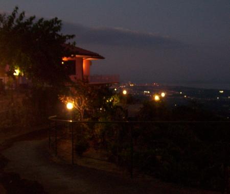 Elegante Villino  Fra Taormina E L'etna