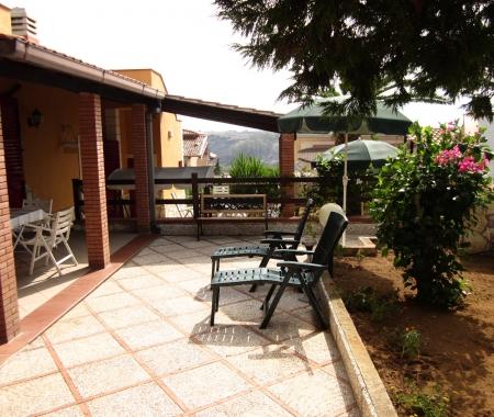 Sunbay House - Villetta A Pochi Passi Dalla Spiaggia
