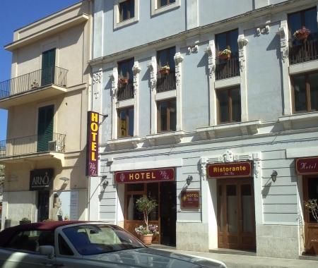 Hotel Villa Ada