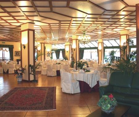 Hotel Ristorante Primavera Dell'etna