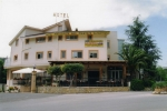 """Hotel Ristorante Mosaici """"da Battiato"""""""