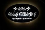 Hotel Villa Giulilana****