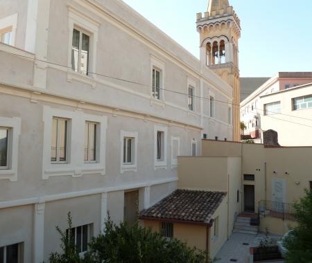 Casa Domus Nazarena