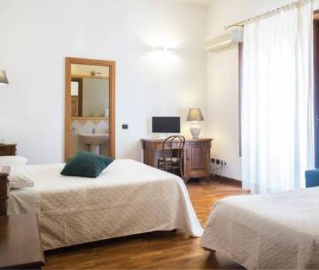 La Piazzetta Hotel