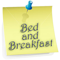 Bed and Breakfast in Sicilia